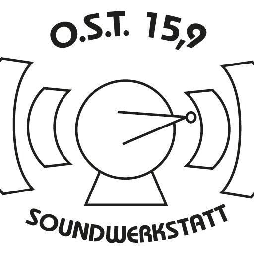 O.S.T. 15,9 Soundwerkstatt